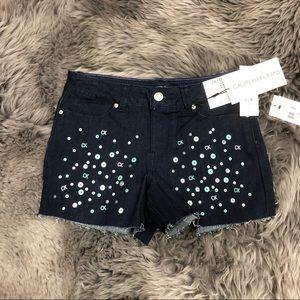 Calvin Klein Jeans | Girls Denim Shorts | Size 10